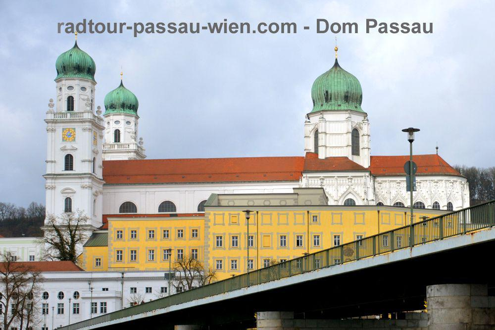 Dom St. Stephan in Passau
