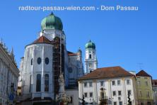 Dom in Passau - Chor