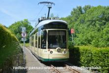 Poestlingbergbahn Mountain railway