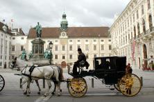 Fahrradtour Passau Wien - Wien