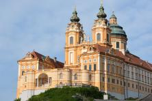 Wachau - based in one hotel - Melk